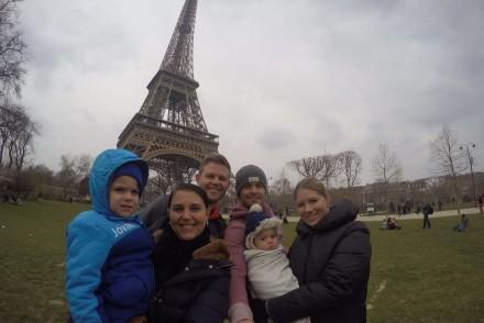 Morne Steyn in Paris