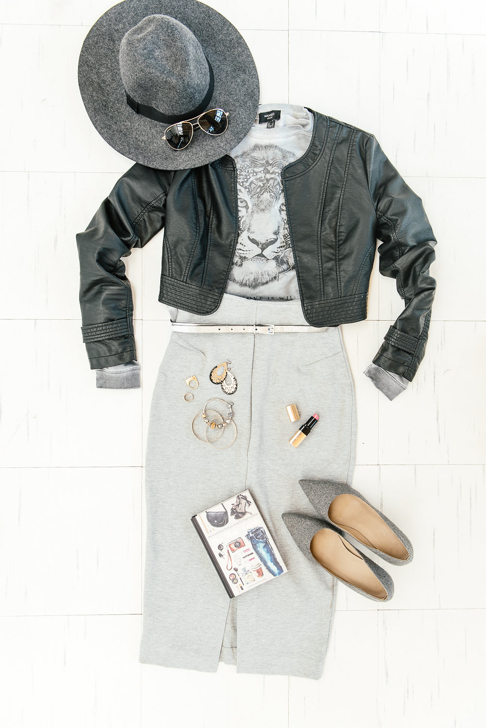 Smartgirl outfit