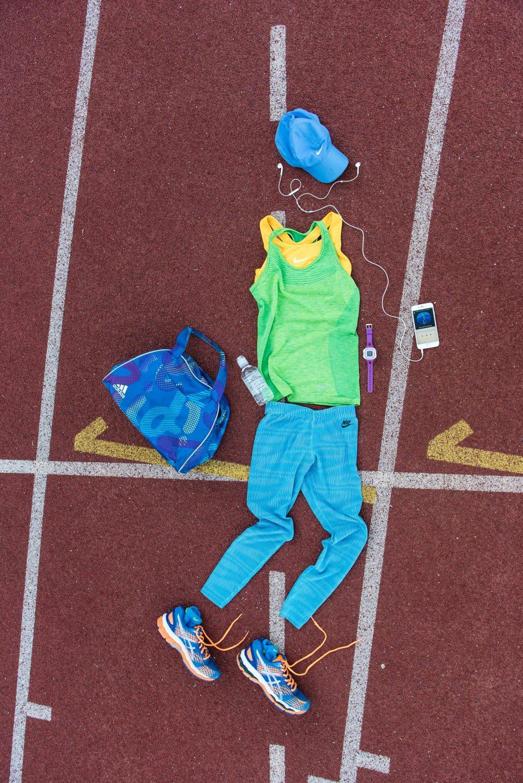 Nike Dri-FIT Gym Bag