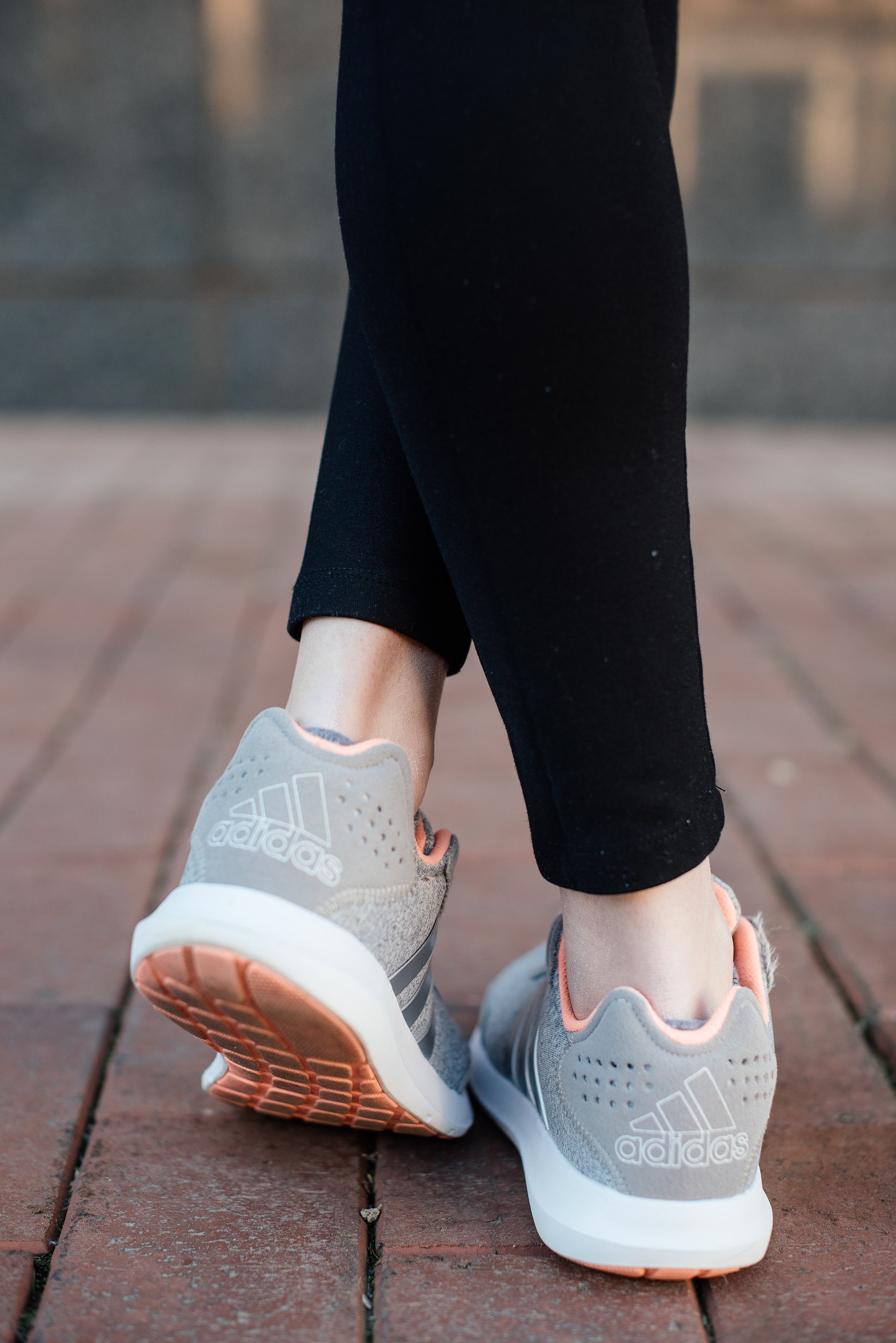 Adidas Supercloud trainers