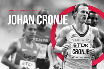 Johan Cronje