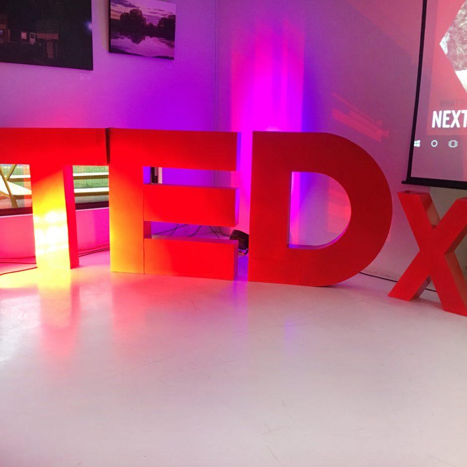 TEDx Bloemfontein