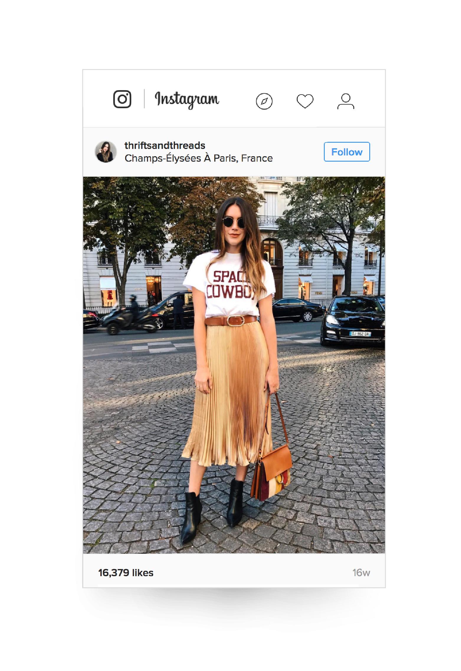 2017 Fashion trend Pleated skirts - Hello Smart Blog