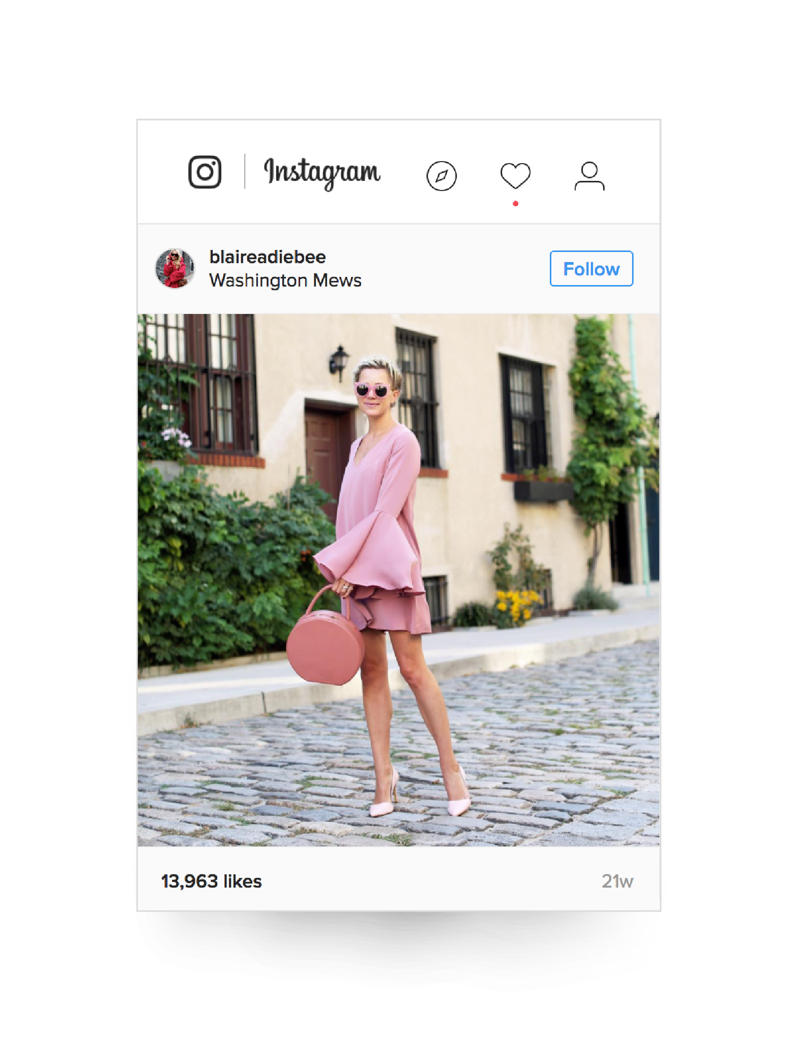 k-02017 Fashion trend Pink - Hello Smart Blog