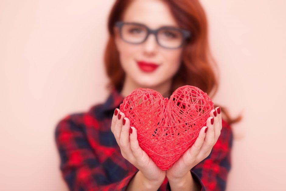 Smart Valentine • Hello Smart Blog