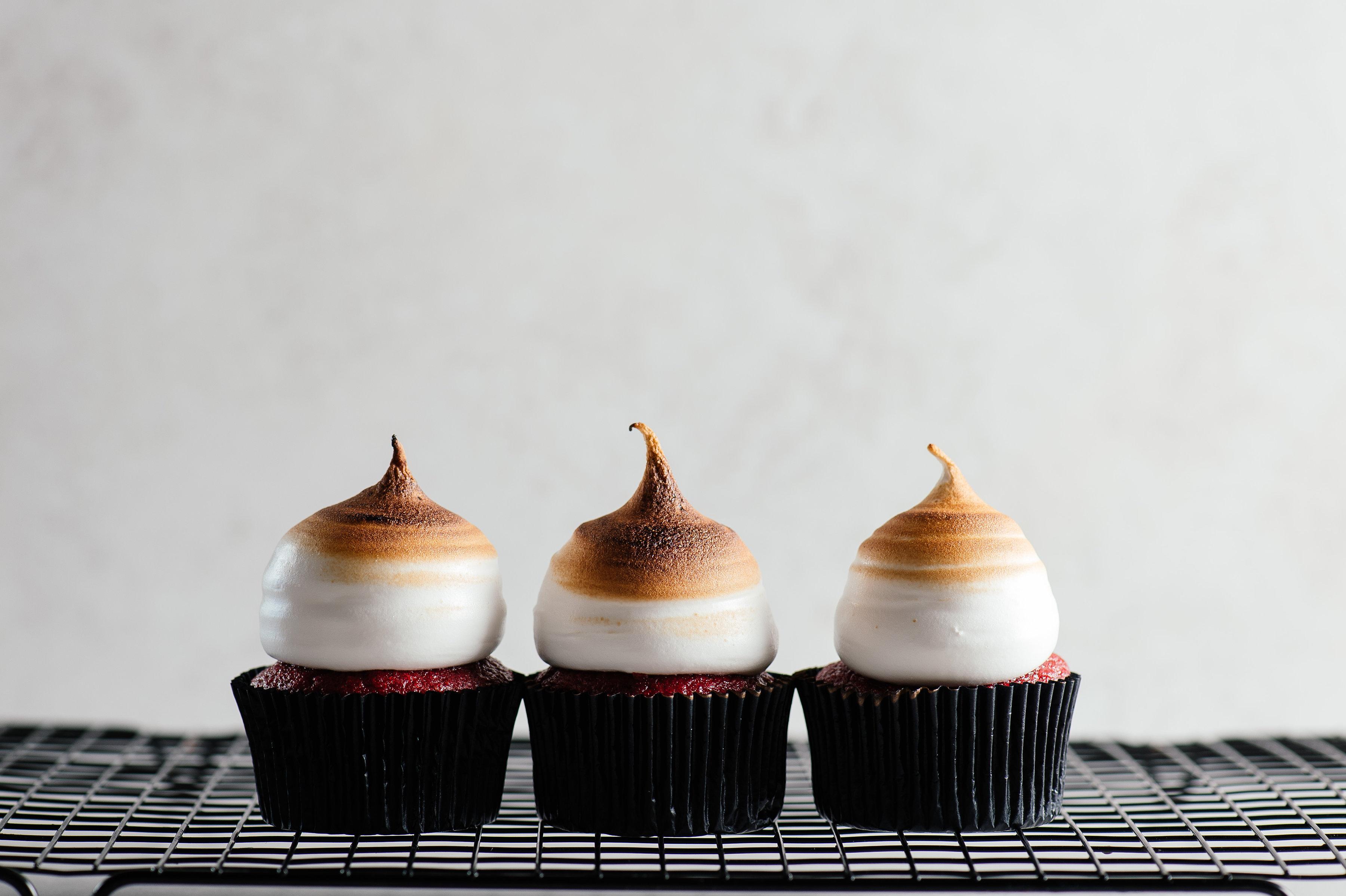 Smart Food • We LOVE Cupcakes Marshmallow