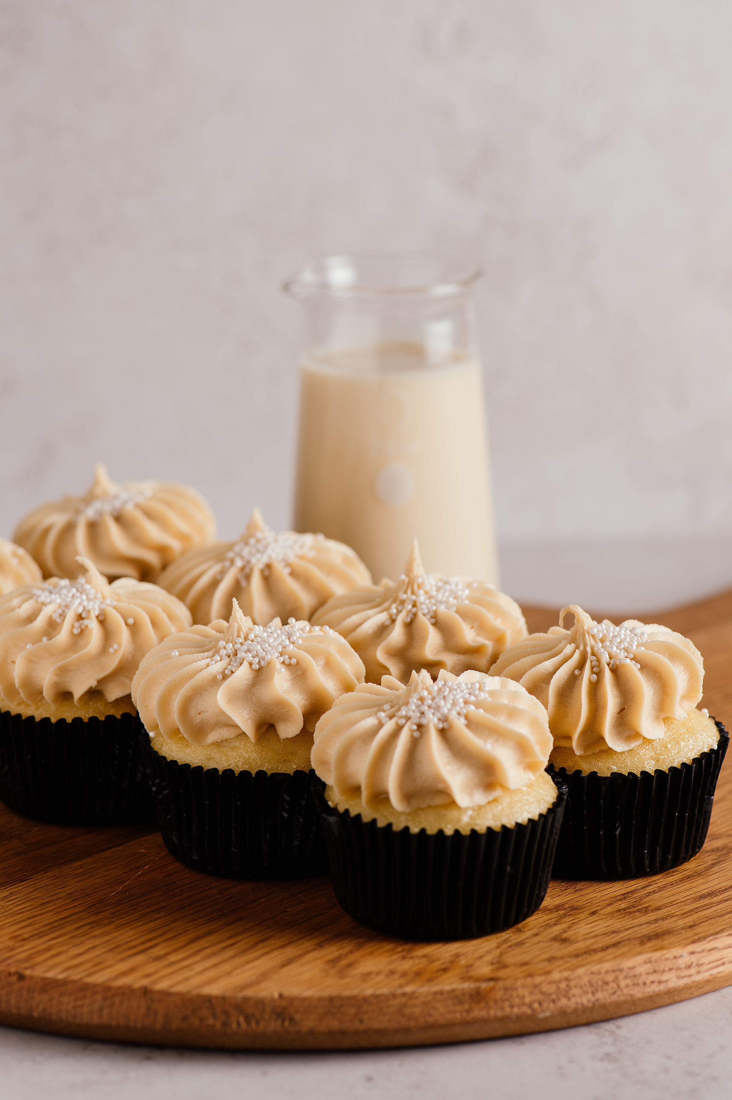Smart Food • We LOVE Cupcakes Tres Leches