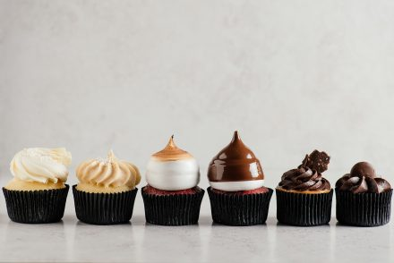 Smart Food • We LOVE cupcakes