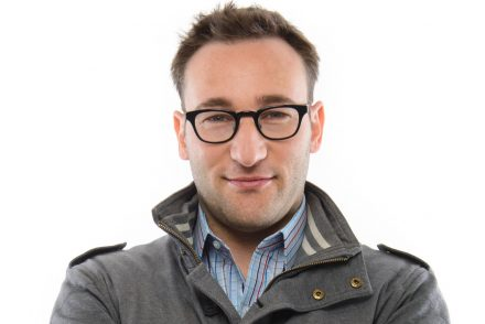 Simon Sinek • Hello Smart Blog