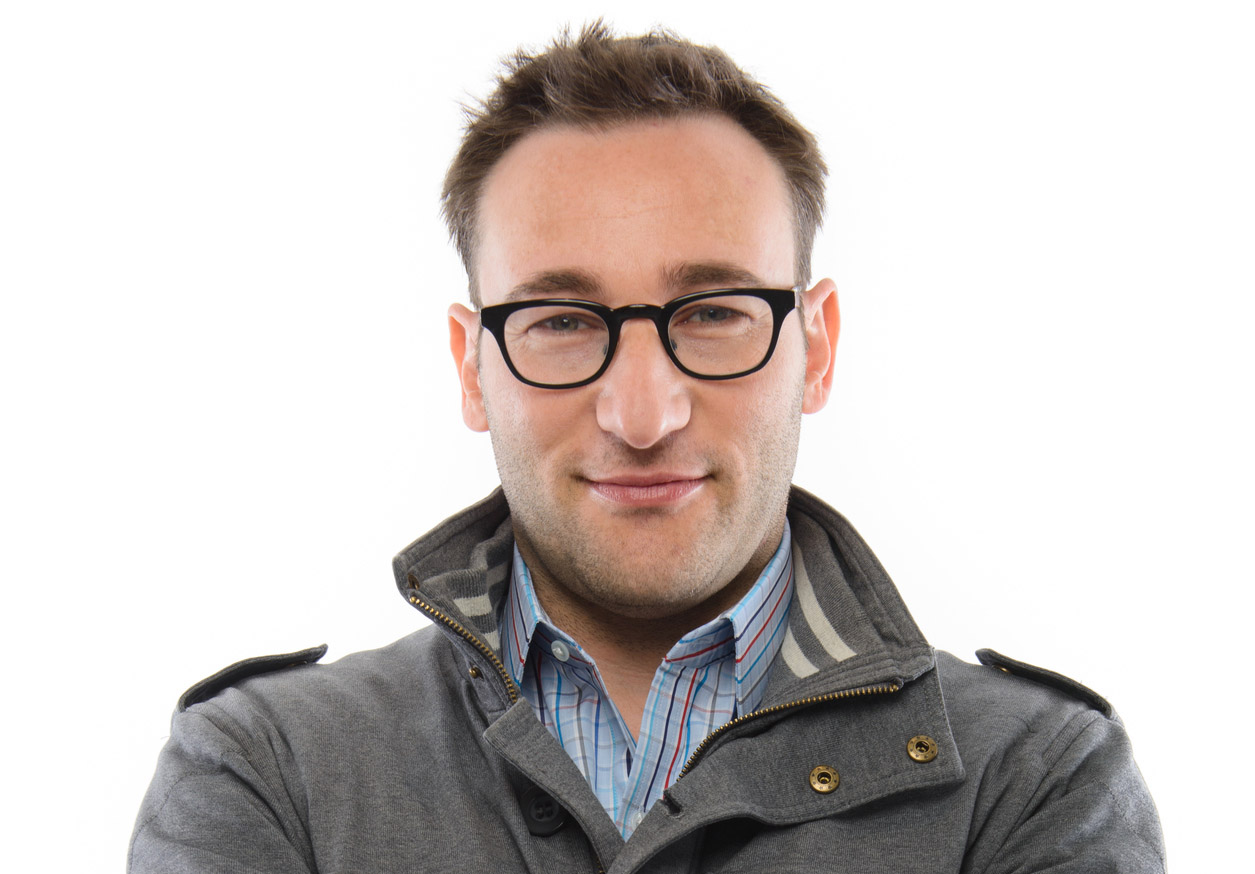 why by simon sinek pdf