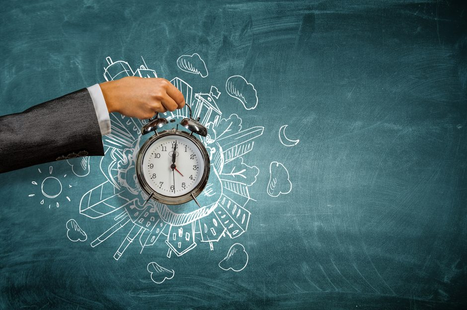 Brainy Business • How to gain control of your Free Time