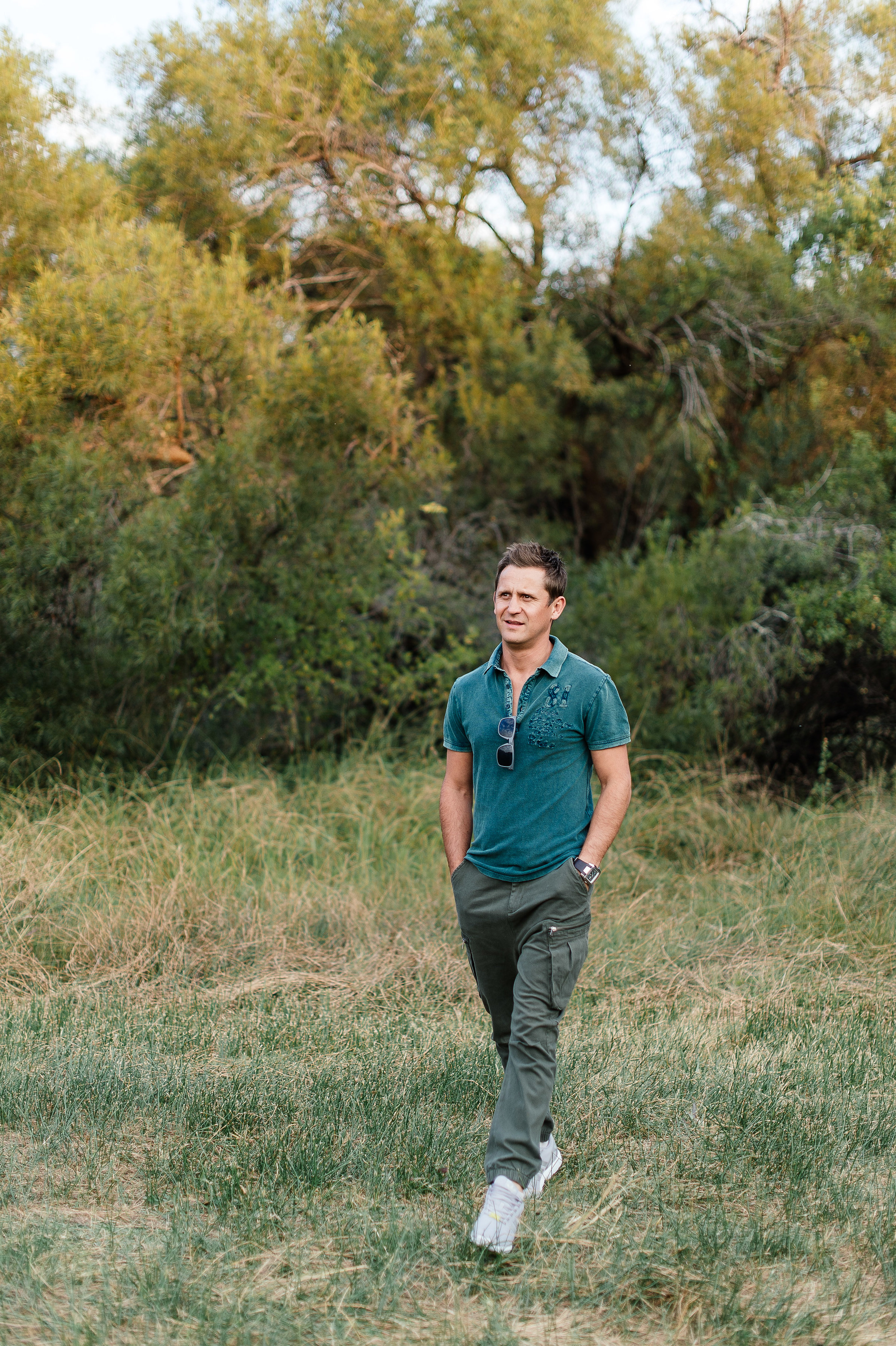 Wynne Marais • How to style Greenery