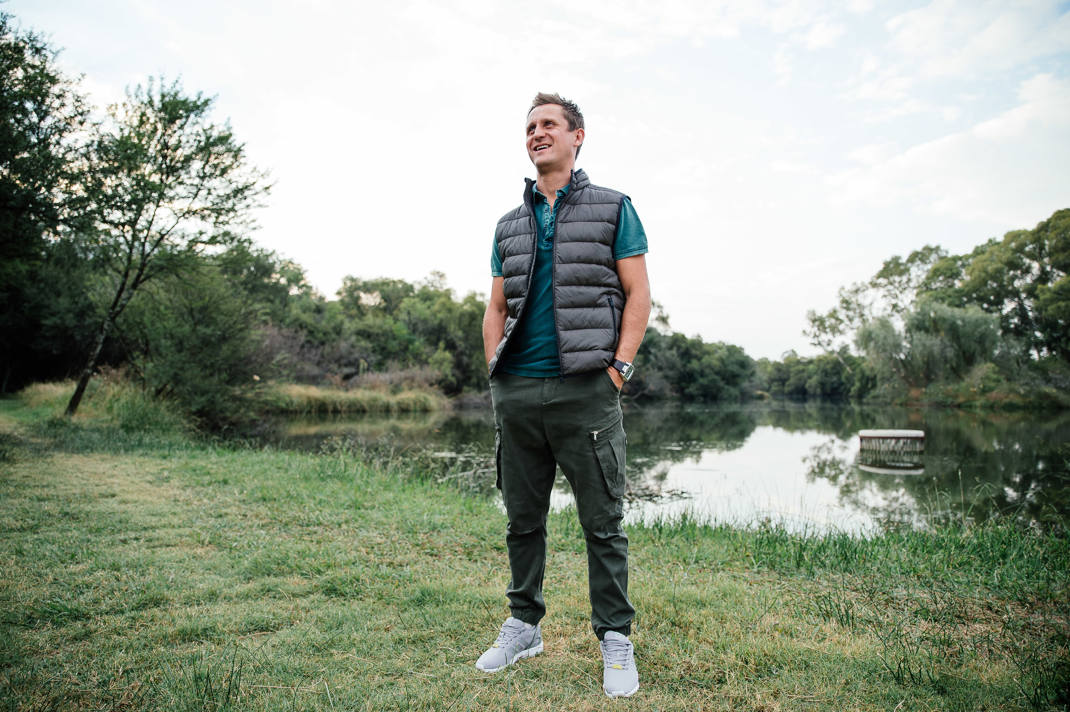 Smartguy Street Style • How to style Greenery