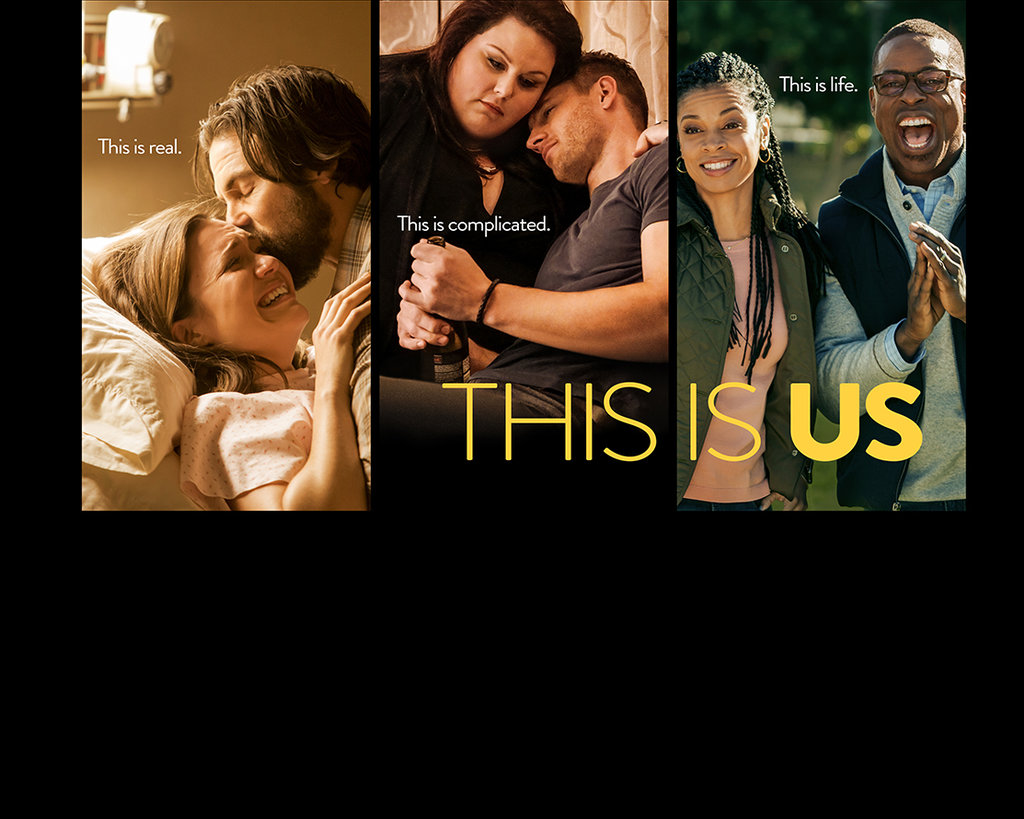 Best series music for hibernation season • This is us