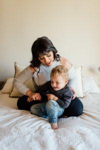 Elizabeth Pretorius • Mumu and Me