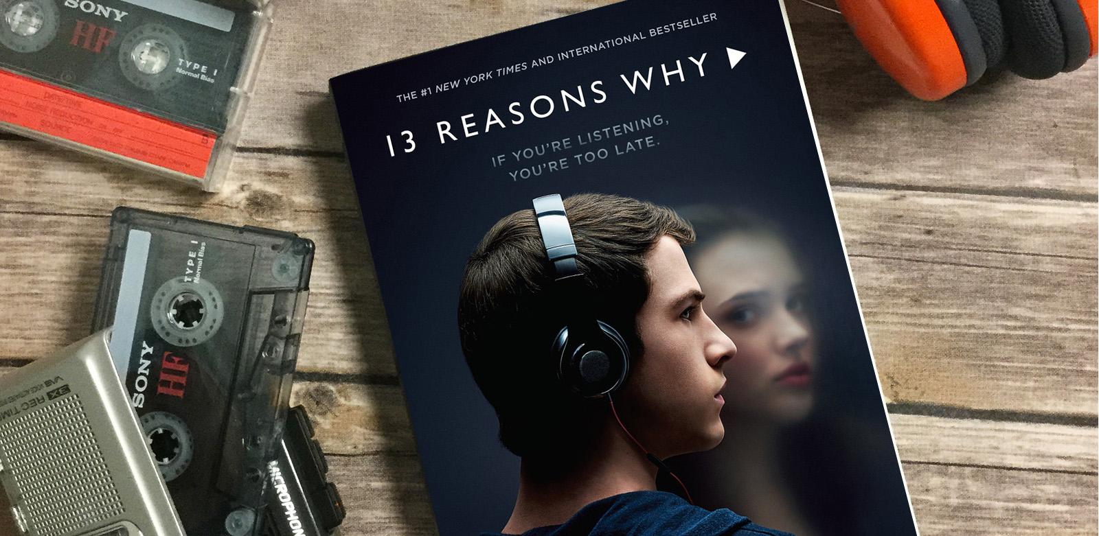 Best Series Music for hibernation season • 13 reasons why