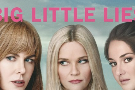 Best Series Music for hibernation season • Big Little Lies