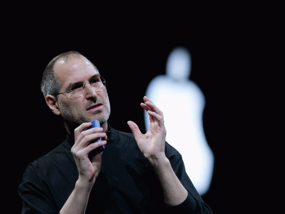 Best Biographies • Steve Jobs