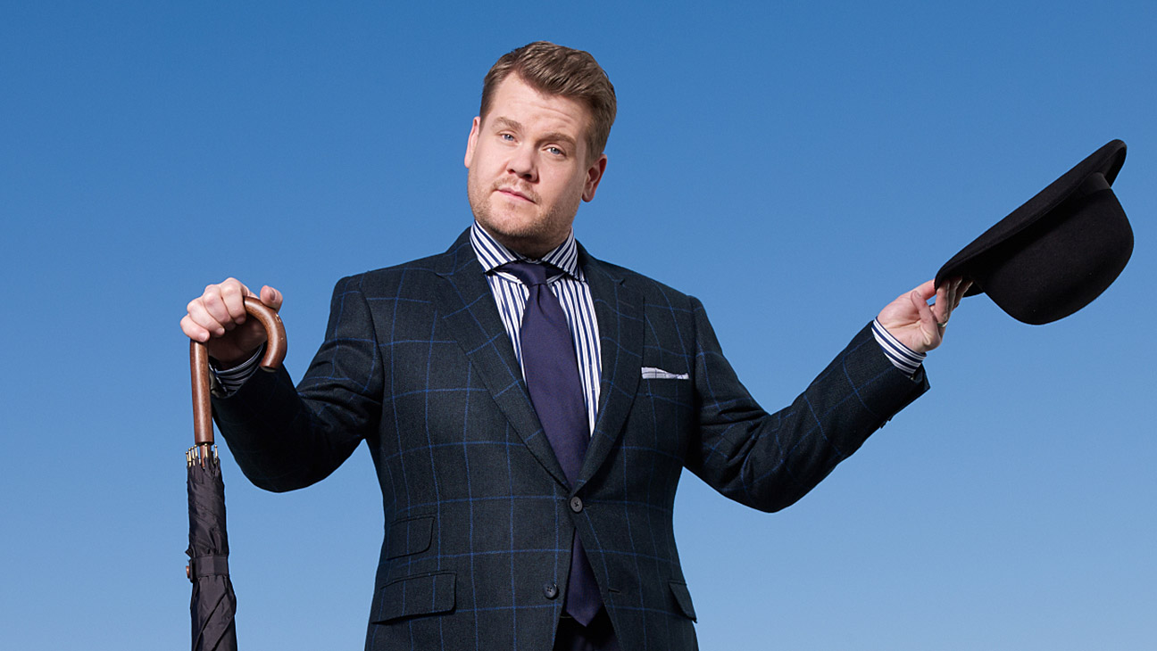TIME 100 Most Influential People in the World 2017 • James Corden