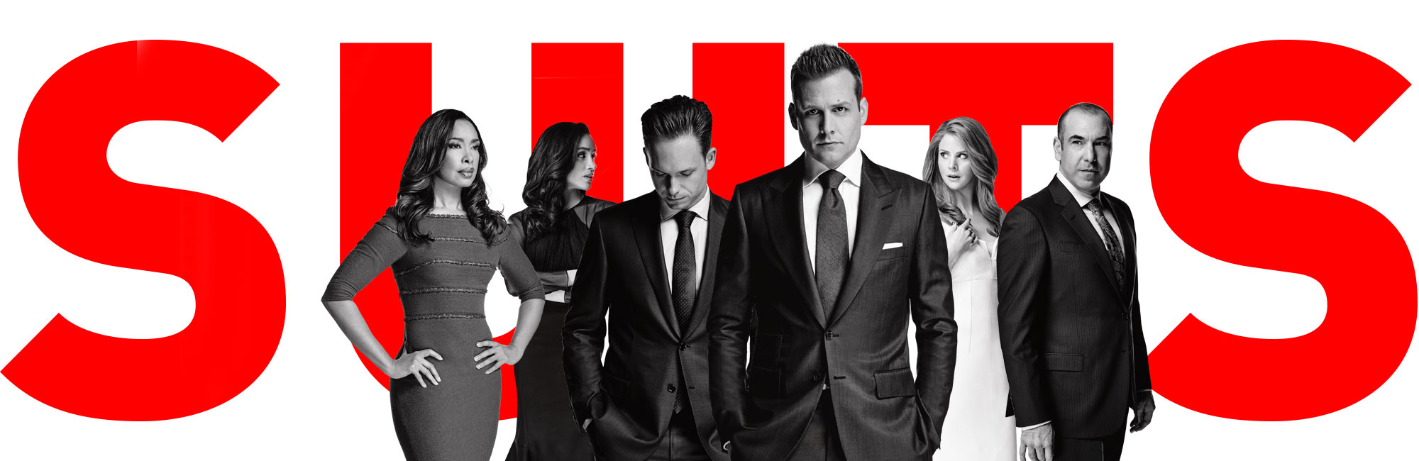 The best series music • Suits