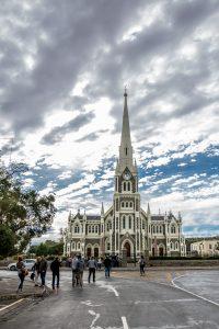 Cool Spots • Graaff-Reinet, Groot Kerk