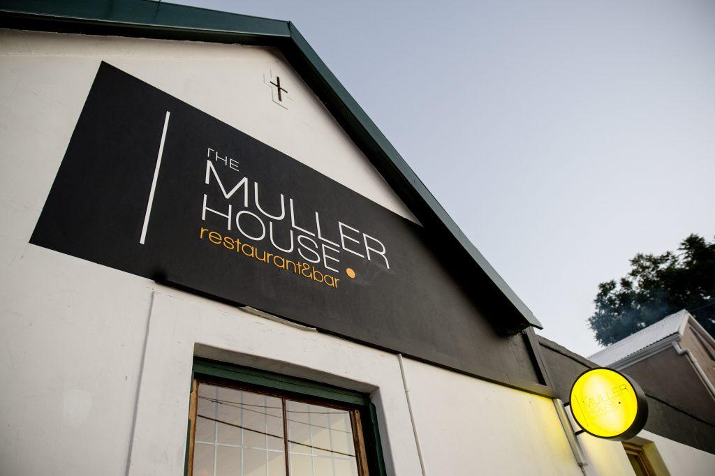 Cool Spots • Graaff-Reinet, The Muller House