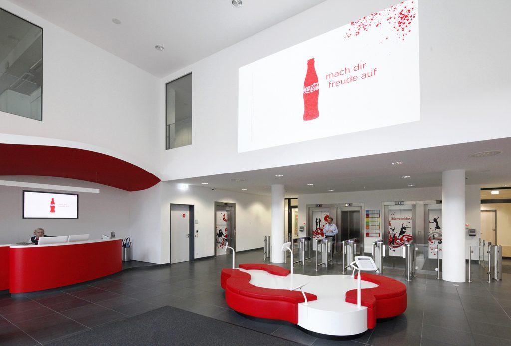 Coke HQ