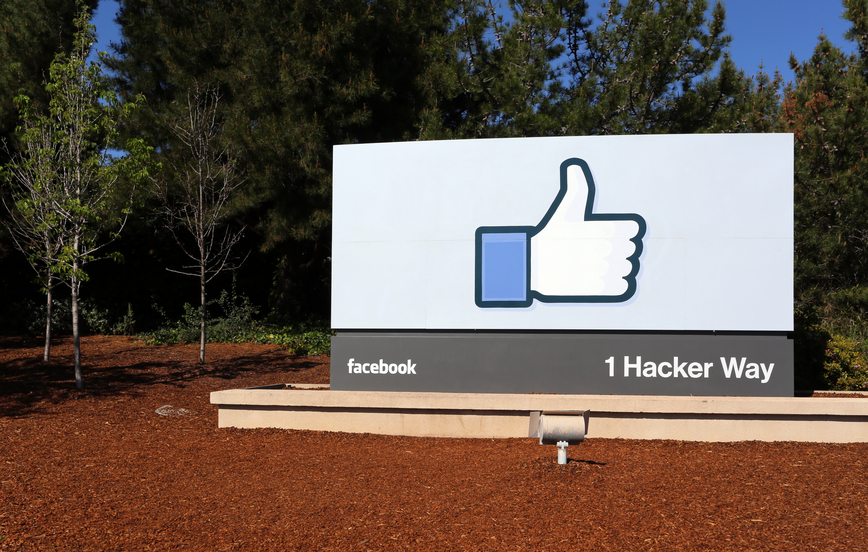 Facebook World Headquarters