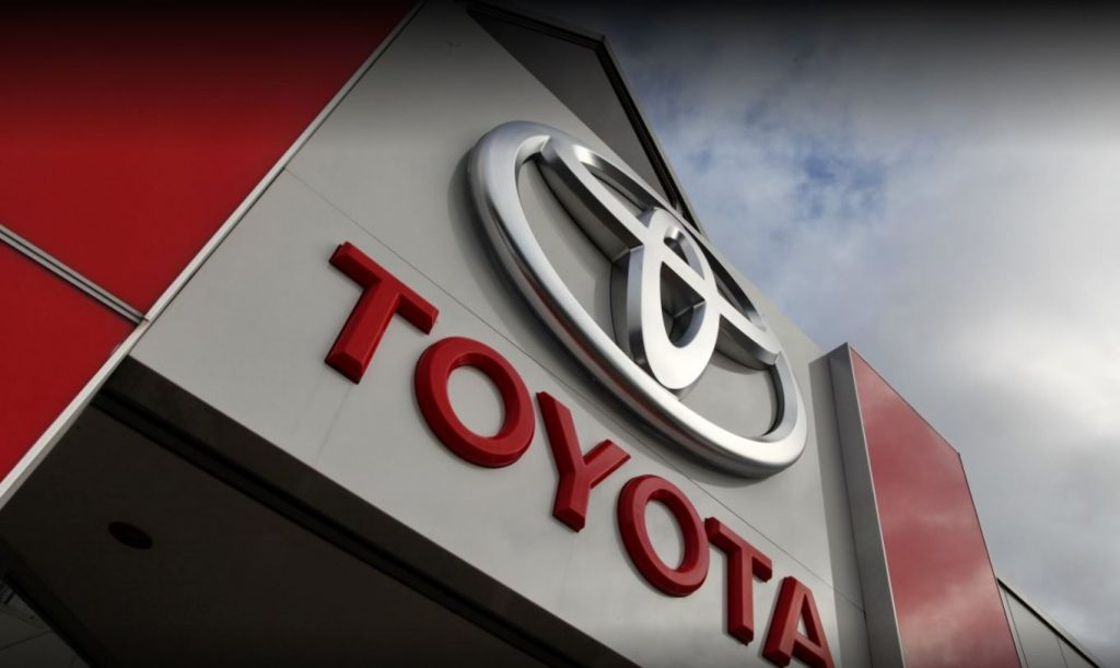 Toyota • world's most valuable brands