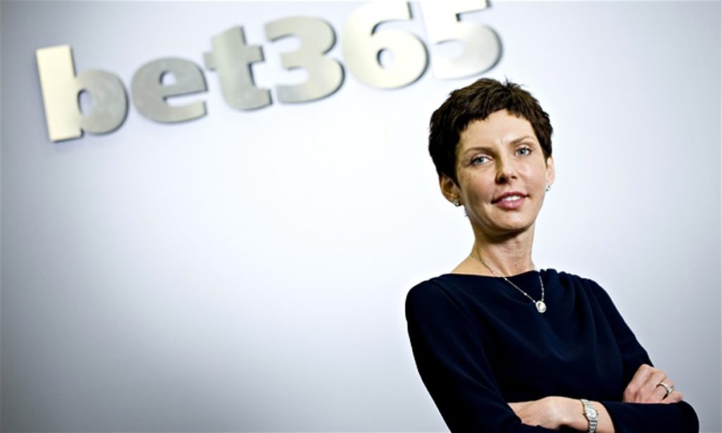 The World's top 10 Self-made Women Billionaires • Denise Coates