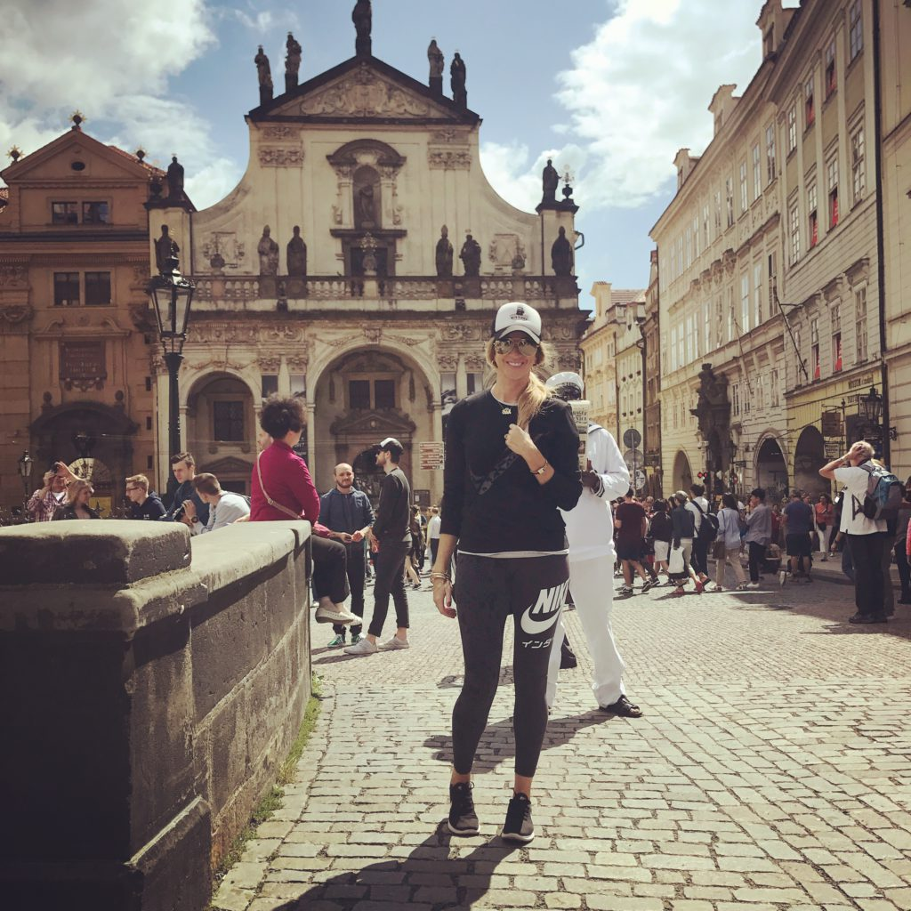 Cool Spots • Prague Czech Republic