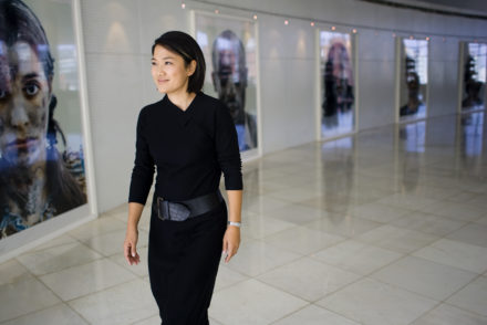 The world's Top 10 Self-made Women Billionaires • Zhang Xin