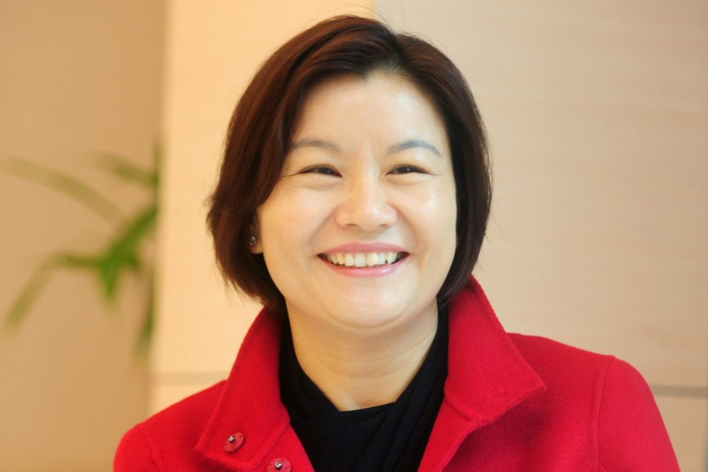 The World's top 10 Self-made Women Billionaires • Zhou Qunfei