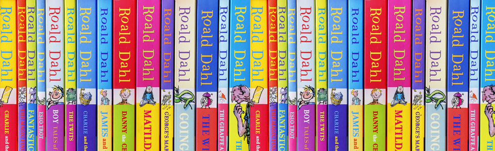 Our favourite most delightful Roald Dahl Quotes