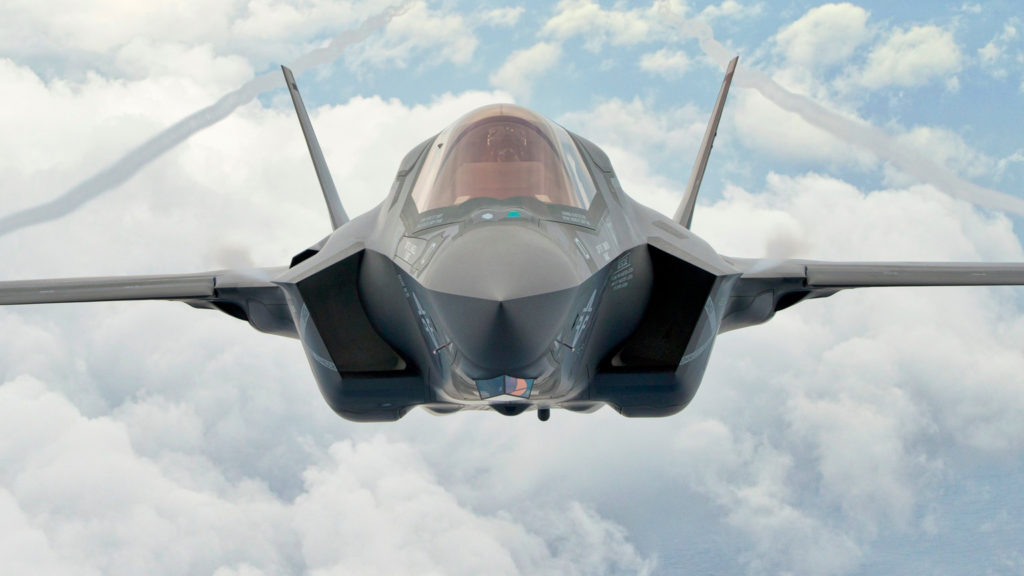 TOP 10 Companies Millennials Want to work for - Lockheed Martin
