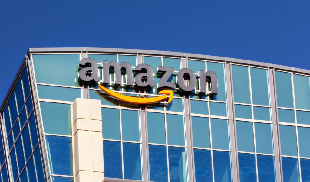 TOP 10 Companies Millennials Want to work for - Amazon