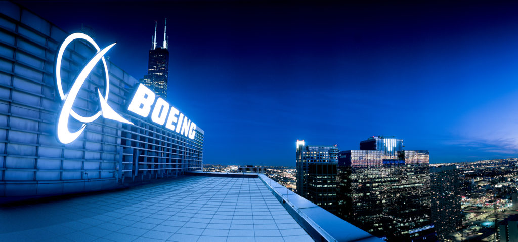 TOP 10 Companies Millennials Want to work for - Boeing