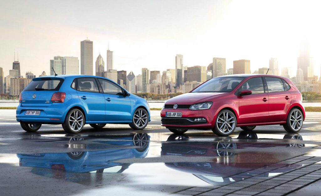 The best and worst cars for part prices in South Africa • Volkswagen Polo