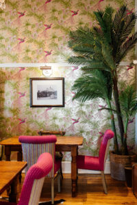The Royal Fischer Hotel • Cool Spots