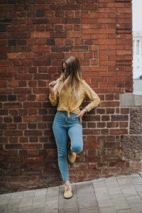 Smartgirl Street style • Sapmok Vellies