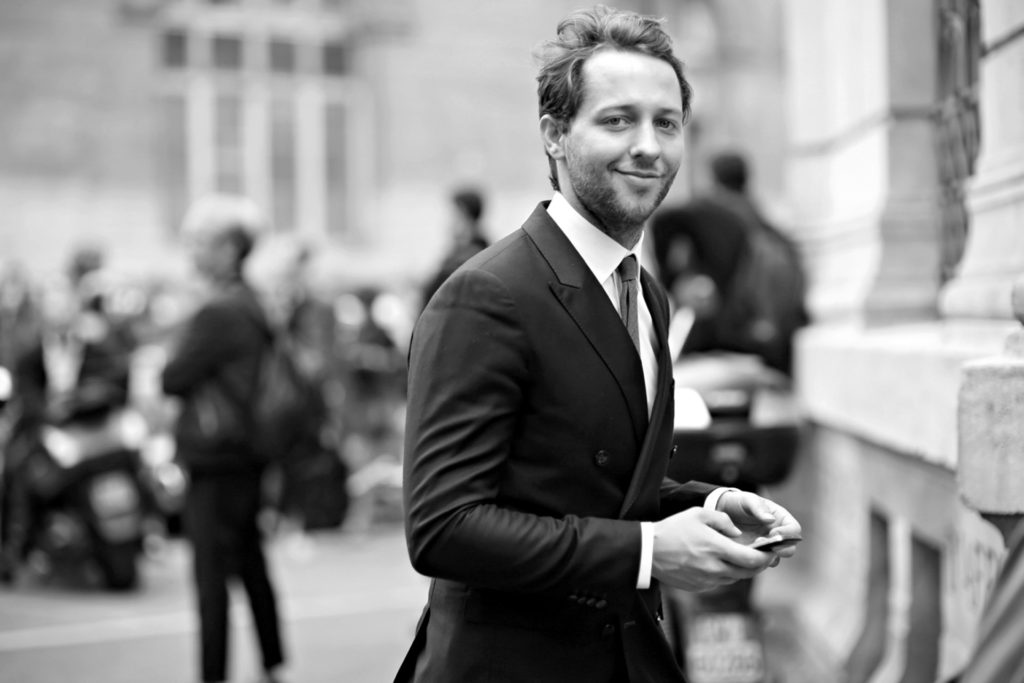 Our Favourite Stylish People to follow on Instagram right now • Derek Blasberg