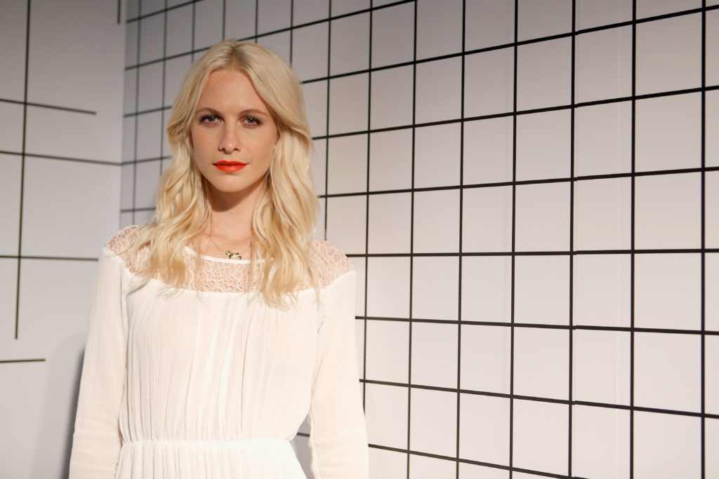 Our Favourite Stylish People to follow on Instagram right now • Poppy Delevingne
