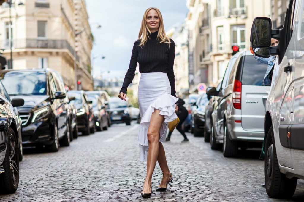 Our Favourite Stylish People to follow on Instagram right now • Lauren Santo Domingo