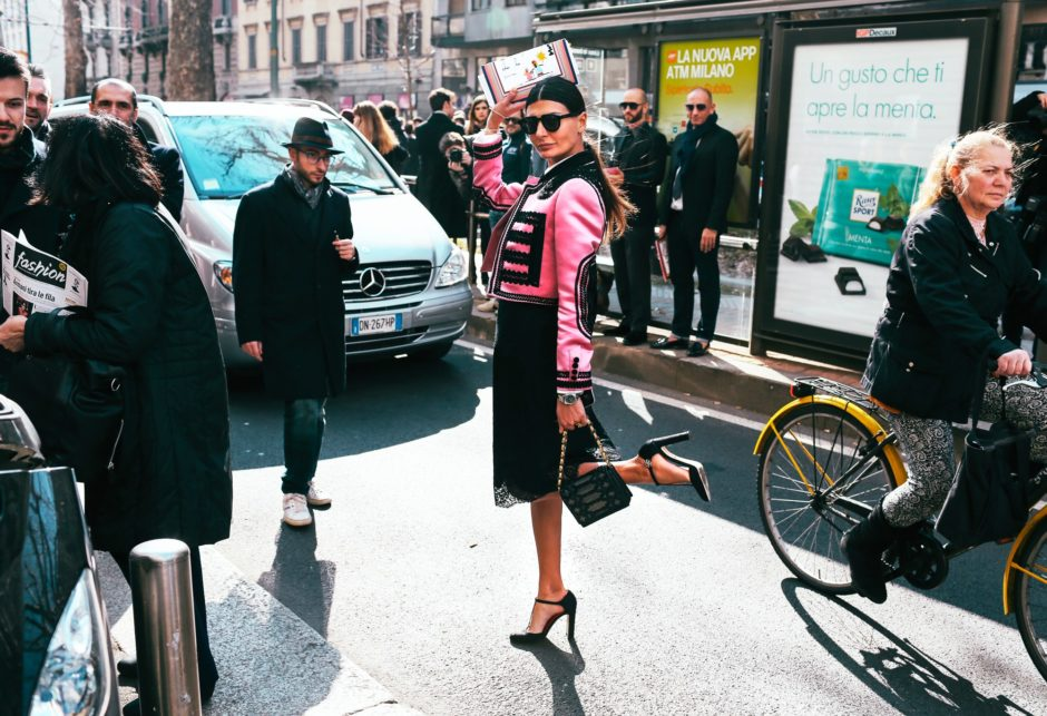 Our favourite stylish people to follow on Instagram right now • Giovanna Battaglia