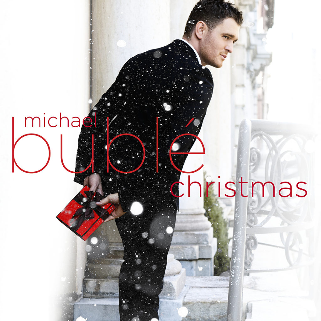 Music by Magpie • My favourite Christmas Albums BUBLE