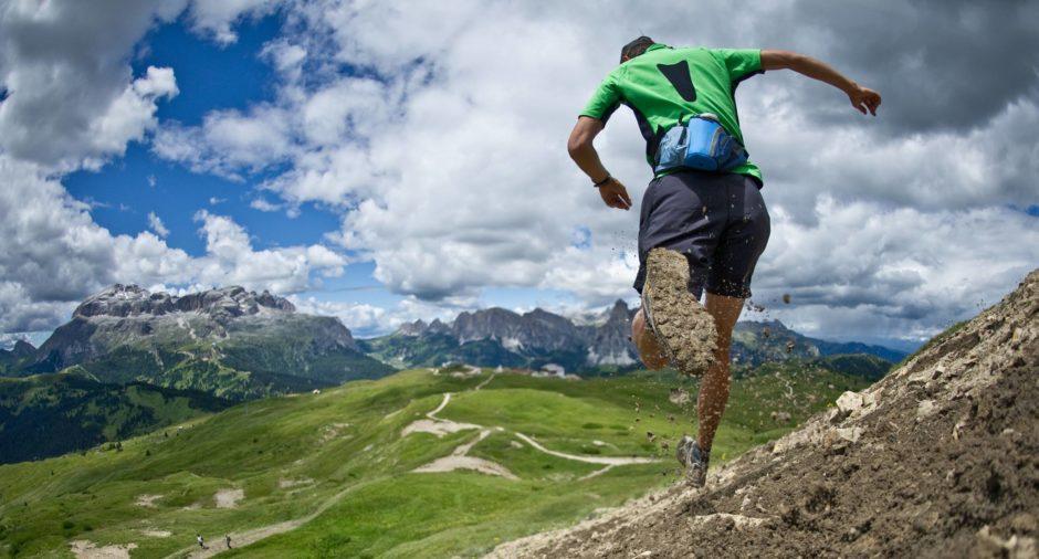 Love to run • Trail running