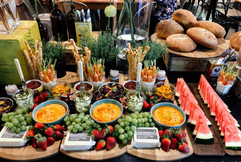 Smart Food • We love a feast