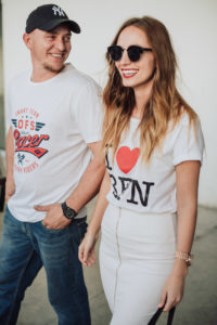 Street Style • The SMART Graphic Tee