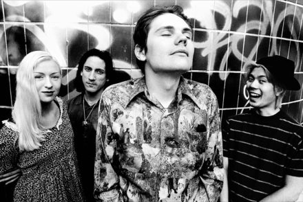 Music by Magpie • Did you know 1988 was the coolest year in music? Smashing Pumpkins