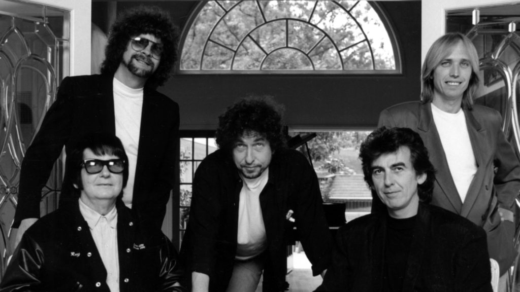 Music by Magpie • Did you know 1988 was the coolest year in music? The Traveling Wilburys